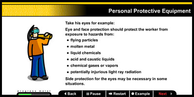 Personal Protective Equipment Part 1- Introduction OSHA Safety